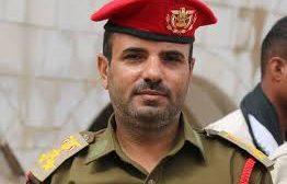 نجاة قائد الشرطة العسكرية من محاولة اغتيال شمال تعز