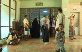 وزارة الصحة: تجهيز 11 محجرًا صحيًا بجميع المنافذ اليمنية
