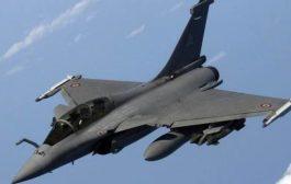 مقاتلات التحالف تستهدف مواقع وتجمعات للميلشيا في باقم بصعدة