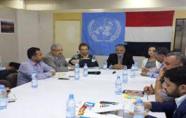 اتهامات يمنية لجنرال الحديدة بـ«محاباة» الحوثيين