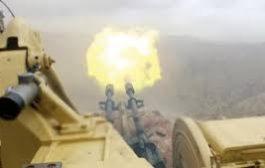 تعزيزات حوثية صوب الضالع والقوات المشتركة ترفع من استعداداتها