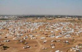 افتتاح أول مركز صحي في أكبر مخيم للنازحين في اليمن