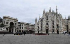 الصين تجلي 125 مواطنا عن بؤر انتشار كورونا في إيطاليا