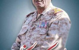 اليوم يصل جثمان الشهيد القائد عدنان الحمادي تعز وغدا الدفن
