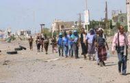الحوثييون يقنصون ضابط ارتباط في الحديدة وأنباء عن انسحاب ضباط الارتباط