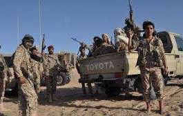 قوات الجيش الوطني تحقق تقدمات وتسيطر على يتمة الجوف