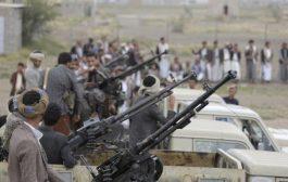 تقدم جديد لمليشيات الحوثي في الجوف
