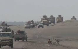 القوات المشتركة تصد هجوماً للحوثيين جنوبي الحديدة