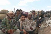 القوات الحكومية تتقدم  في الجوف وتستعيد مناطق واسعة من الحوثيين
