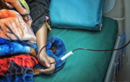 اطباء بلا حدود تحذر من خطر انتشار الملاريا باليمن