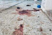 مقتل وجرح عشرات النساء بقصف حوثي بتعز