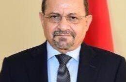 السفير الزنداني يثمن مبادرة المملكة في معالجة المقيمين ومخالفي نظام الاقامة المصابين بـ(كورونا) مجاناً
