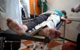 مركز حقوقي : قصف جماعة الحوثي لسجن النساء في تعز سلوك منعدم الإنسانية