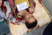 مقتل طفل وإصابة آخر برصاص قناص حوثي بتعز