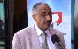 الكاتب والمفكر قادري حيدر رئيسا للمرصد اليمني لحقوق الانسان