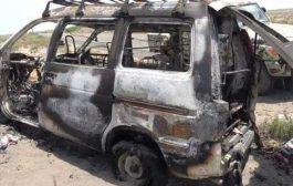 لغم زرعه الحوثيون جنوب الحديدة يقتل ويصيب عشرة مدنيين