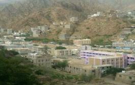 """وصول 12 حالة مصابة بأعراض """"كورونا"""" إلى مستشفى النقيب في """"يهر- يافع"""" قادمة من عدن"""