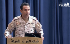 التحالف: 121 انتهاكا حوثيا لهدنة اليمن خلال 24 ساعة