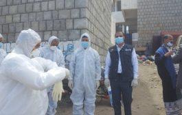 37 حالة إصابة جديدة بكورونا في اليمن