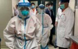 تسجل 16 حالة اصابة جديدة بفايروس كورونا  وخمس حالات وفاة في اليمن