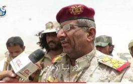مقتل رئيس عمليات المنطقة العسكرية الثالثة وجنديان بمأرب ووزارة الدفاع تنعي