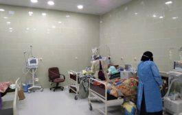 """"""" بلا حدود"""": مرضى كورونا  يصلون متأخرين لمراكز العلاج باليمن"""
