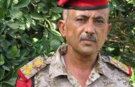 وفاة قائد عسكري  بتعز اثر اصابته بفايروس كورونا