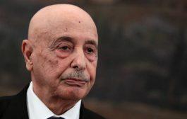 رئيس النواب الليبي يرحب بإمكانية التدخل العسكري المصري في بلاده