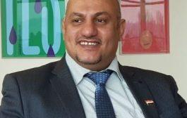 الصحفي نبيل الأسيدي يتعرض للتهديد والنقابة تدين