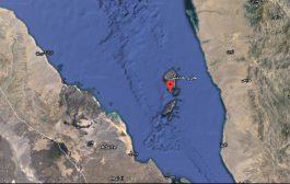 الحكومة تعلن أسر ثمانية من جنود القوات الإرتيرية في البحر الأحمر