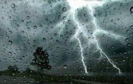 تحذيرات من أمطار غزيرة .. وتوقع بتشكل الشابورة المائية