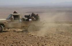 تقدم جديد للجيش الوطني وتحرير 6 مواقع استراتيجية شرق صنعاء