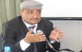 نشوان نعمان يعلن عن التبرع براتبه لصالح صندوق مواجهة الاوبئة بتعز