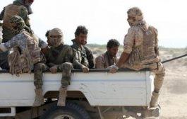 التحالف ينشر مراقبين لوقف إطلاق النار في