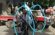 الحراك الشعبي: الحملة العسكرية نزعت كاميرات المراقبة  للمحال التجارية في بعض الشوارع الرئيسية لمدينة التربة