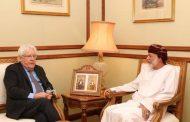 الخارجية العمانية تصدر بيان بشأن اليمن