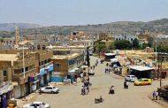 خروج الشرطة العسكرية من مدينة التربة بعد اتفاق برعاية محافظ تعز