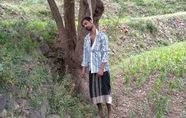 إنتحار عامل بناء بمديرية جبل حبشي في ظروف غامضة