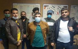 الشرطة الروسية تطلق سراح الطلاب اليمنيين