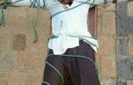 وزارة حقوق الانسان تدين الجريمة الارهابية بحق الدكتور مظهر اليوسفي