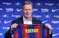 في أول كلمة.. كومان يتعهد باستعادة هيبة برشلونة ويحذر لاعبيه