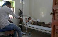 إصابة طفل برصاص قناص حوثي في مريس شمال الضالع
