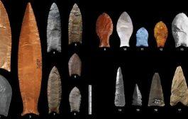العثور على اثار يمنية يبلغ عمرها 8000 عام