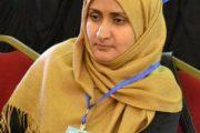 الدكتورة ألفت الدبعي : أصحاب المصالح من أبرز المعوقات التي ستواجه تنفيذ مبادرة الحزب الإشتراكي