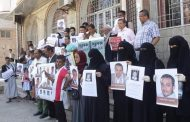 صحفيو تعز يتضامنون مع زملائهم المختطفين وينددون بالتخاذل الحكومي والإهمال الأممي