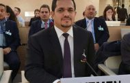 وزير حقوق الإنسان لـ«البيان» مأساة المختطفين لن تنتهي الا بتبادل الكل مقابل الكل