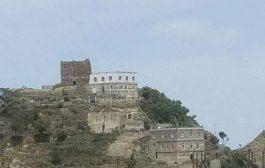 أكثر من 7 الآف انتهاك ارتكبتها مليشيا الحوثي منذُ بدء الحرب بمنطقة الشقب