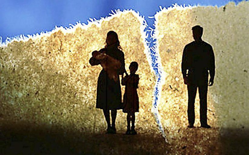 صابر.. ضحية الشتات الأسري