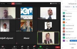 بمناسبة اليوم العالمي لإنهاء الافلات من العقاب: محامون وصحفيون يؤكدون على أهمية العمل المشترك لإيقاف الانتهاكات ضد الصحفيين