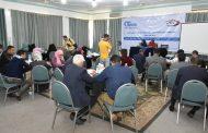 تنظيم ورشة عمل حول تطورات حقوق الإنسان في ضوء تقارير وولاية فريق الخبراء البارزين المعني باليمن